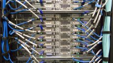 Biggest Data Center Companies in the World